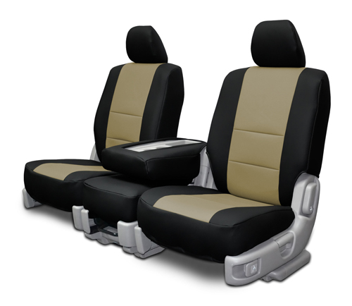 Seat Covers Unlimited - Leatherette