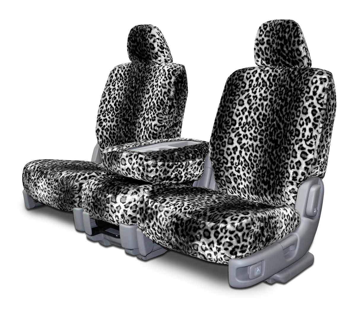 Seat Covers Leopard Seat Covers