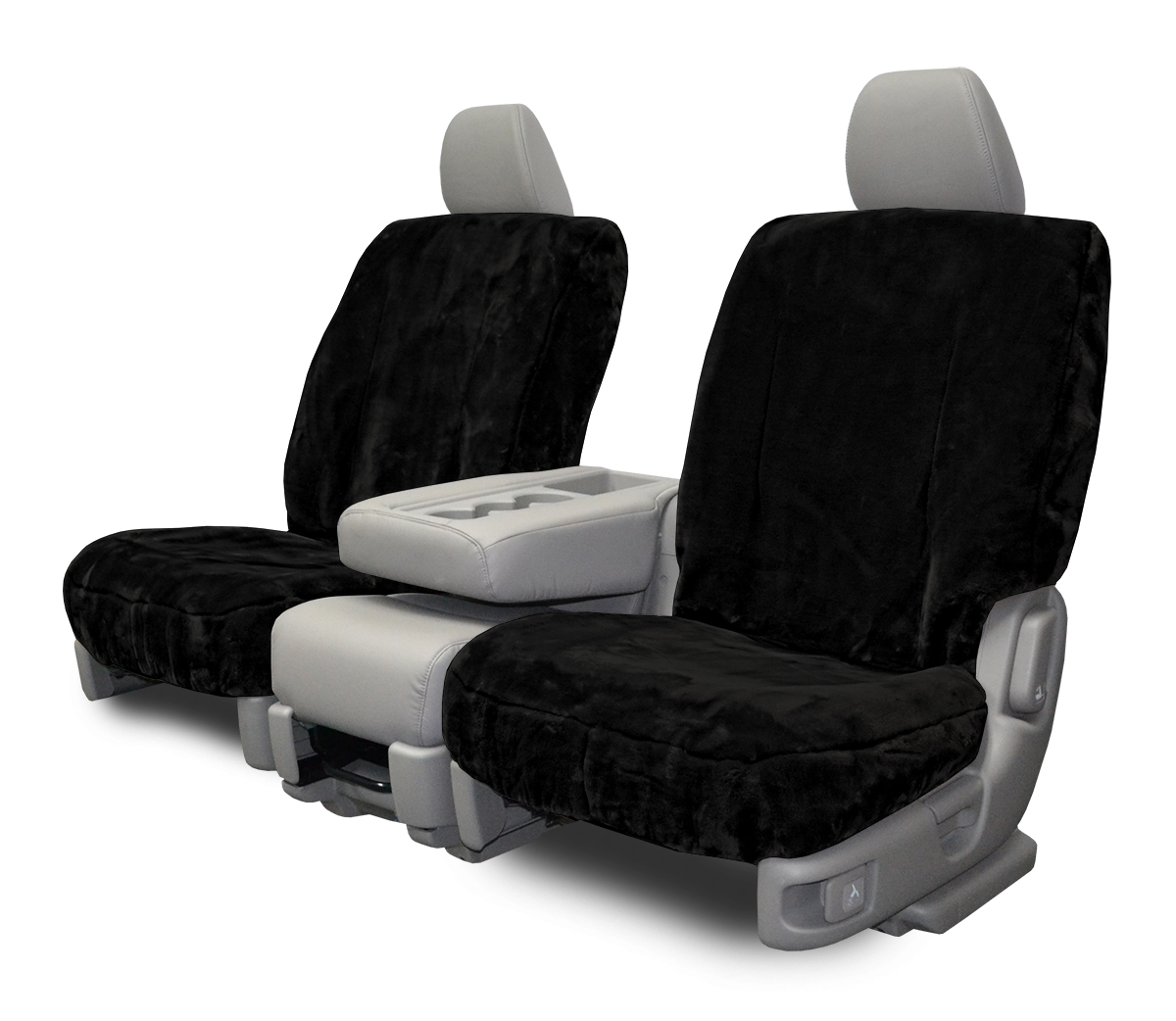 Luxury Fleece Seat Covers Seat Covers Unlimited