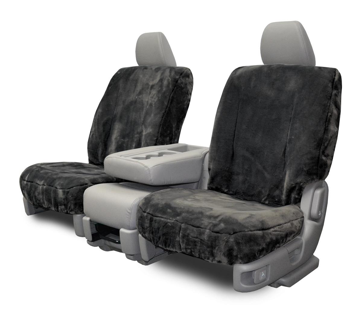 Luxury fleece seat covers seat covers unlimited luxury fleece seat covers jeuxipadfo Choice Image