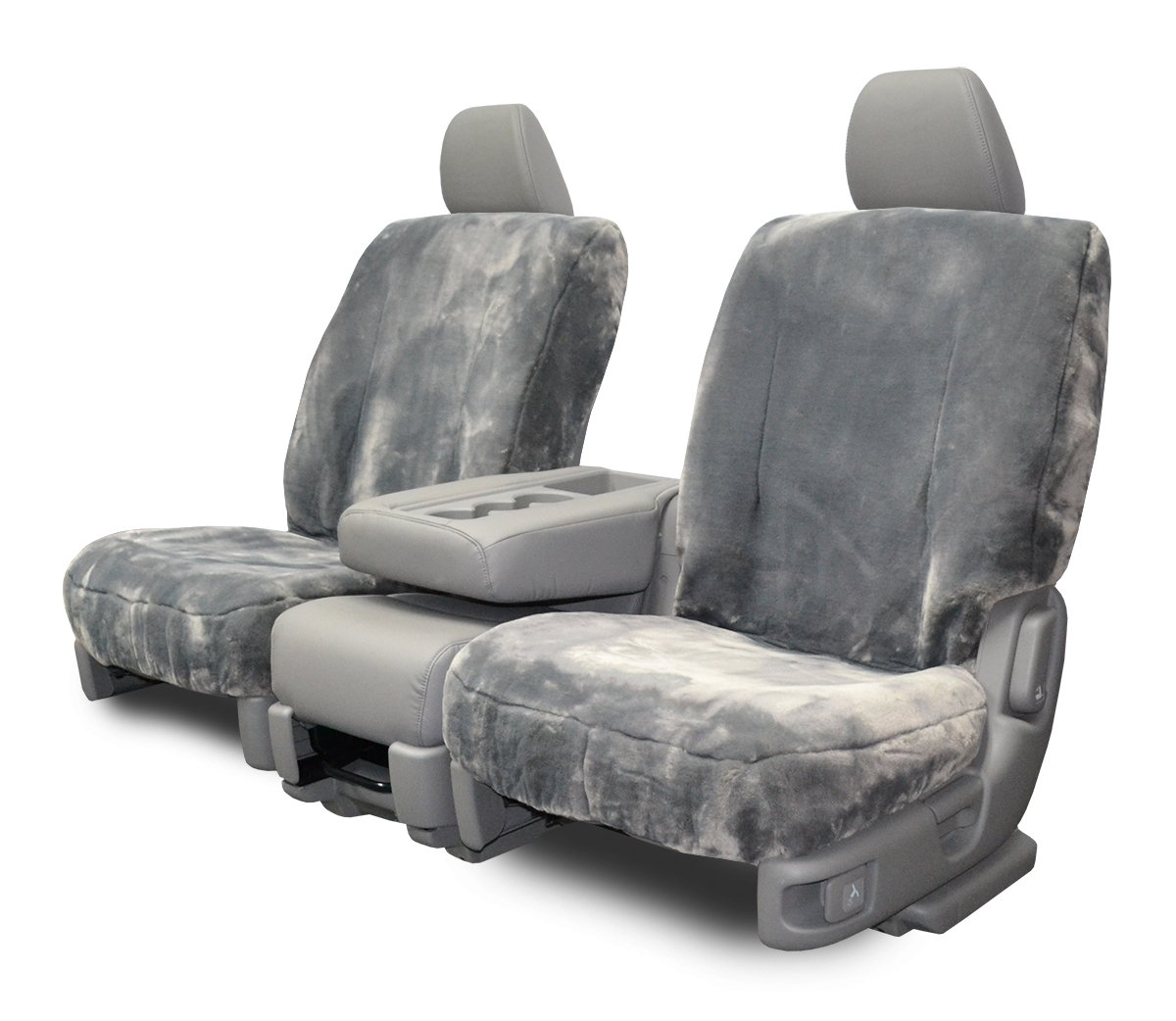 luxury fleece seat covers seat covers unlimited. Black Bedroom Furniture Sets. Home Design Ideas