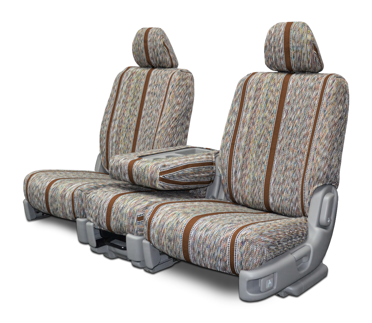 Saddle blanket seat covers seat covers unlimited publicscrutiny Images