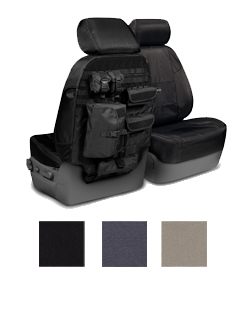 Ballistic Tactical