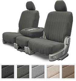 Quality, Custom Auto Seat Covers From Seat Covers Unlimited