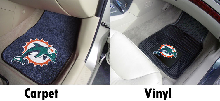 Enjoyable Nfl Floor Mats Seat Covers Unlimited Pabps2019 Chair Design Images Pabps2019Com