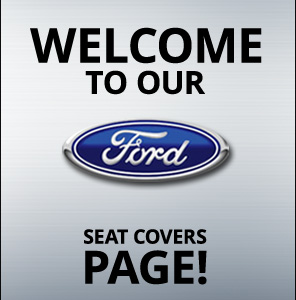 2008 ford fusion seat covers