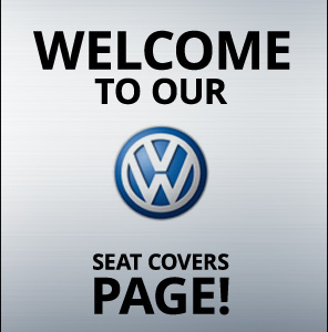 Volkswagen Vanagon Weekender And Transporter Seat Covers