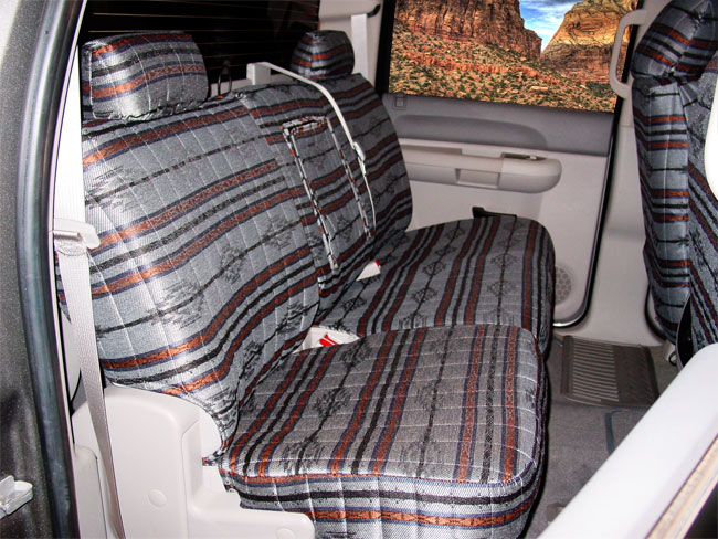 2008 Gmc Sierra Seat Covers Kmishn