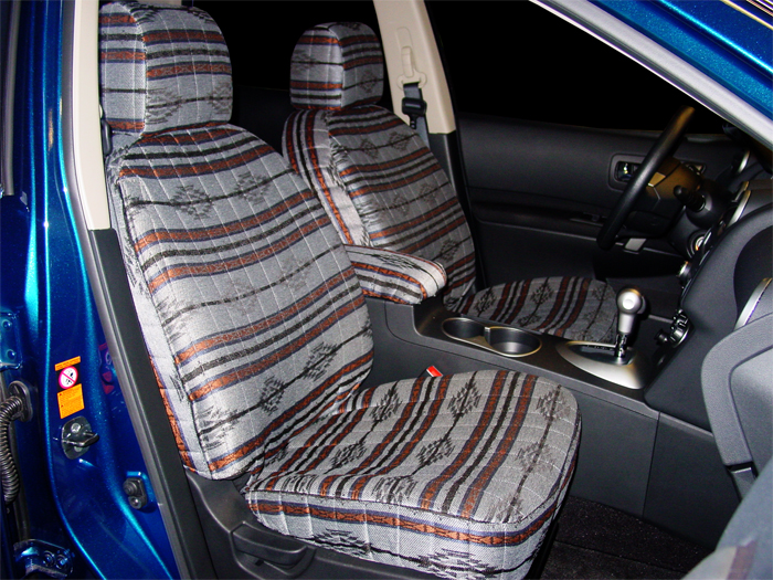 Nissan Las Cruces >> Aztec Seat Covers | Seat Covers Unlimited