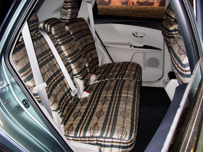 Aztec Seat Covers Seat Covers Unlimited
