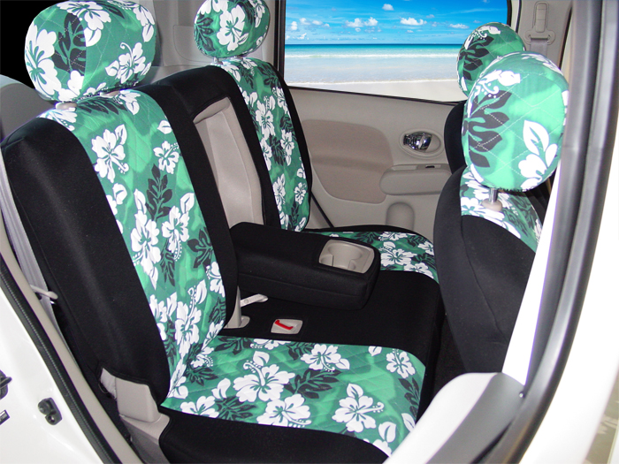 Hawaiian Car Seat Covers >> Hawaiian Seat Covers Seat Covers Unlimited