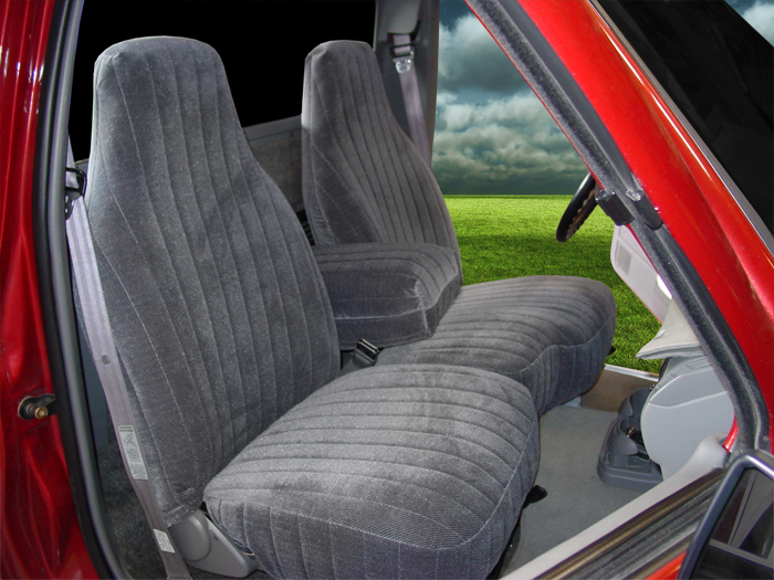 Madrid Seat Covers Unlimited 1993 Ford Ranger
