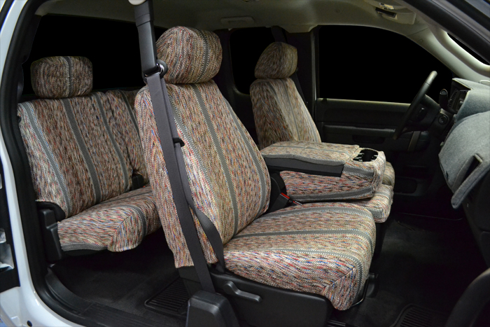 Suburban Bucket Seats Vs Bench