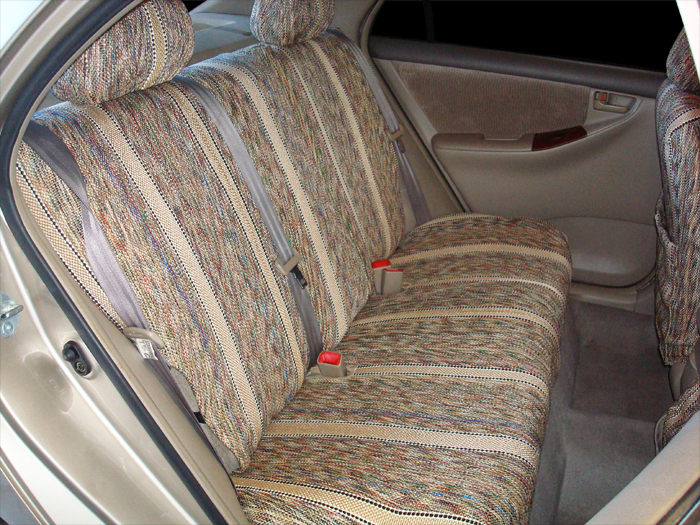 Saddle Blanket Seat Covers Seat Covers Unlimited
