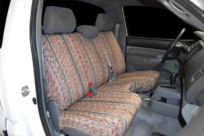 1990 Ford F250 Bench Seat Covers