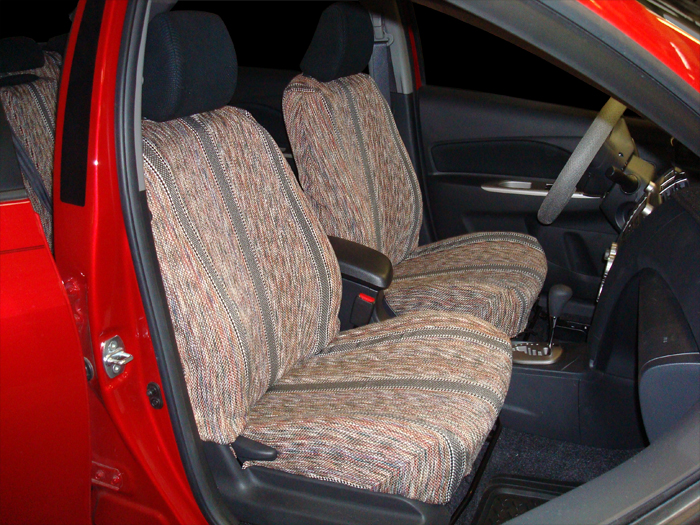 Saddle Blanket Seat Covers Unlimited