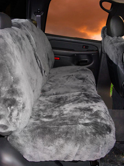Genuine Sheepskin Seat Covers Seat Covers Unlimited