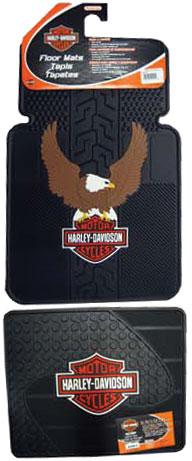 Harley davidson floor mats seat covers unlimited price tyukafo