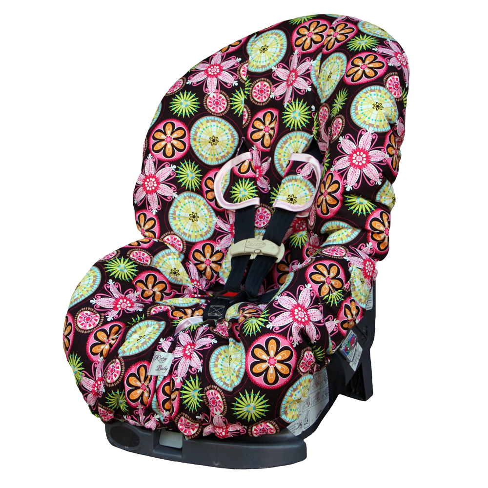Baby Car Seat Covers | Seat Covers Unlimited