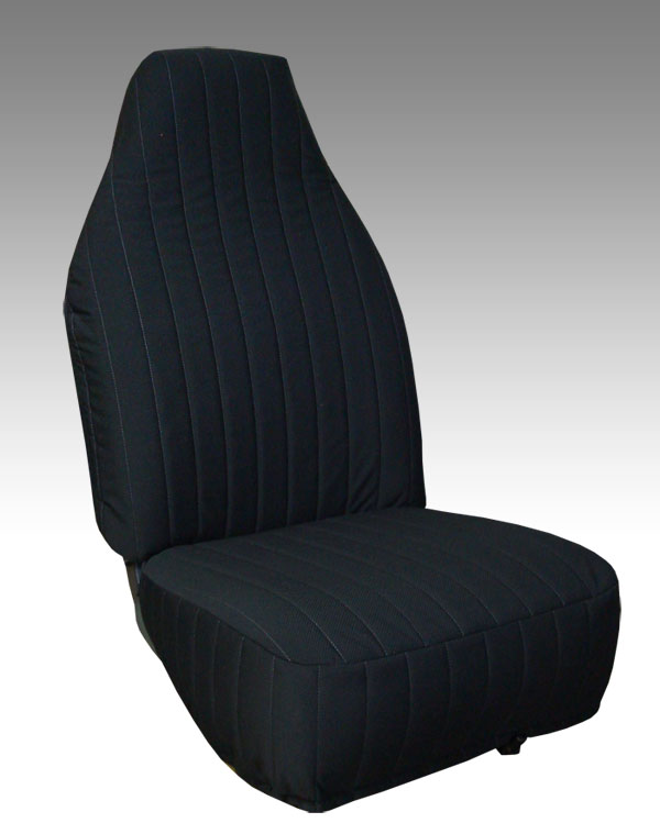Crater Seat Covers