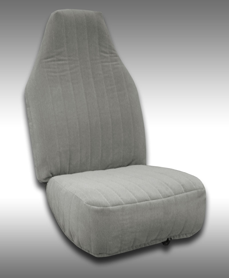 Pewter Dorchester Seat Covers Seat Covers Unlimited