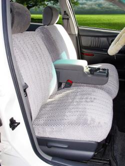 Buick Century Silver Scottsdale Seat Seat Covers