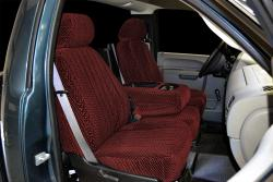 Chevy Silverado Brick Scottsdale Seat Seat Covers