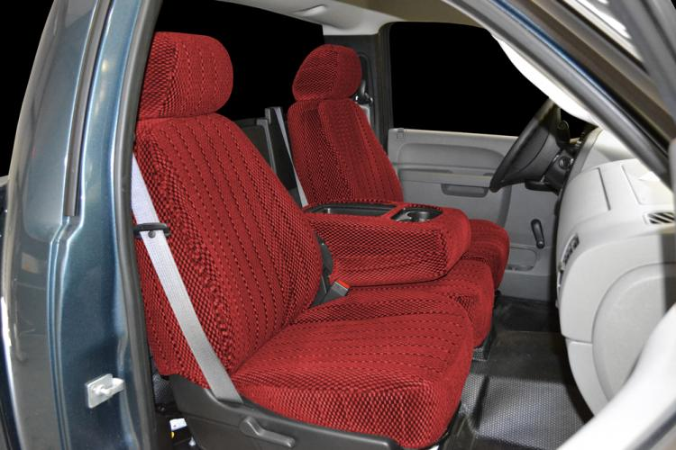 Ford Bronco Car Covers >> Custom Truck Seat Covers - Seat Covers For Trucks