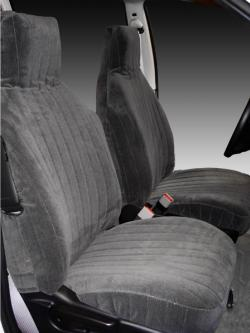 Chevy Venture Charcoal Dorchester Seat Seat Covers