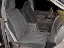 Dodge Durango Charcoal Scottsdale Seat Seat Covers