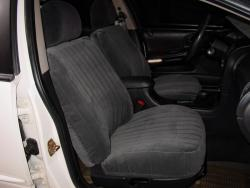 Dodge Intrepid Charcoal Dorchester Seat Seat Covers
