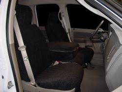 Dodge Ram Black Scottsdale Seat Seat Covers