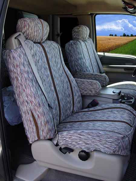 Gmc Sierra Pick Up Seat Covers