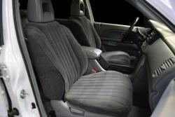 Honda Pilot Charcoal Dorchester Seat Seat Covers