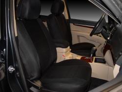 Hyundai Elantra All Models Seat Covers