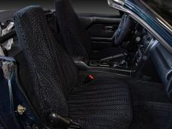 Mazda Miata Black Scottsdale Seat Seat Covers