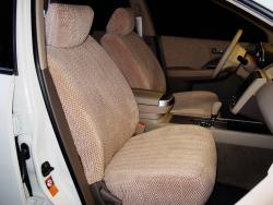 Nissan Murano Tan Scottsdale Seat Seat Covers