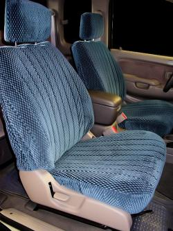 Toyota Tacoma Navy Scottsdale Seat Seat Covers