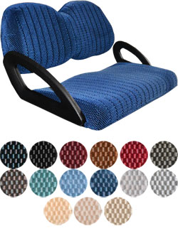 Golf Cart Seat Covers Seat Covers Unlimited