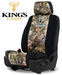 Kings Camo Mountain Shadow