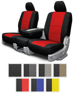 custom car seat covers seat covers for cars. Black Bedroom Furniture Sets. Home Design Ideas