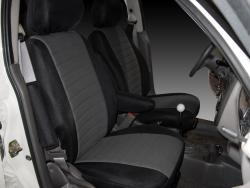 Chrysler Pt Cruiser Charcoal Neoprene Seat Seat Covers
