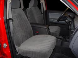 Dodge Dakota Charcoal Dorchester Seat Seat Covers