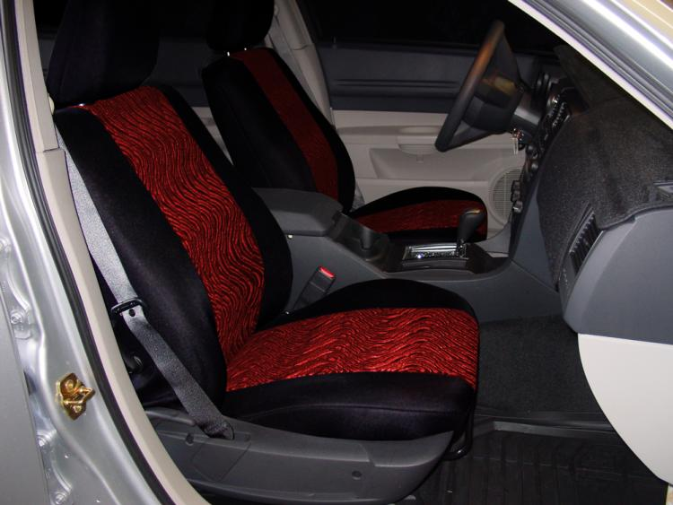 Neo Diamond Seat Covers