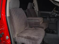 Dodge Ram Charcoal Scottsdale Seat Seat Covers