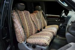 Ford F 250 Tan Saddleblanket Seat Seat Covers