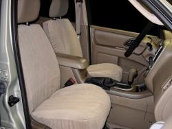 Ford Escape Tan Dorchester Seat Seat Covers