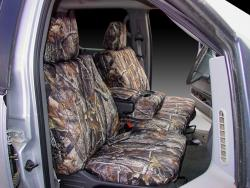 Ford F-150 Realtree Hardwoods Camo Seat Seat Covers