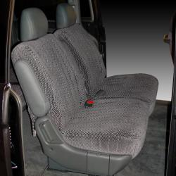 Honda Odyssey Charcoal Scottsdale Mid Seat Seat Covers
