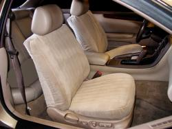 Lexus Sc 300 Tan Dorchester Seat Seat Covers